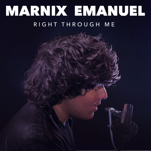 Marnix Emanuel - Right Through Me