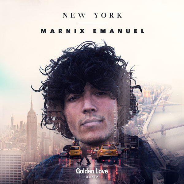 Marnix Emanuel - New York