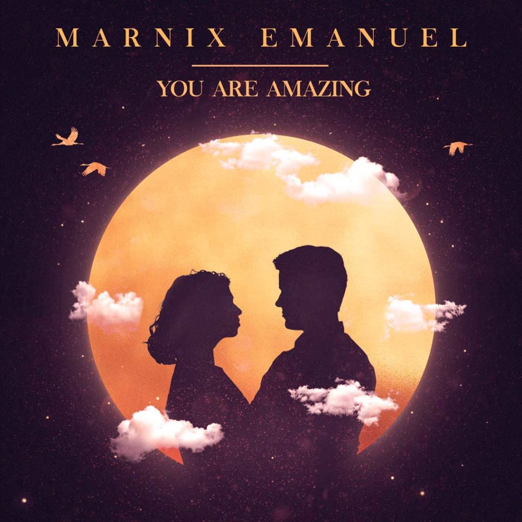 Marnix Emanuel - You Are Amazing