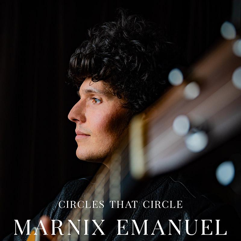 Marnix Emanuel - Circles That Circle