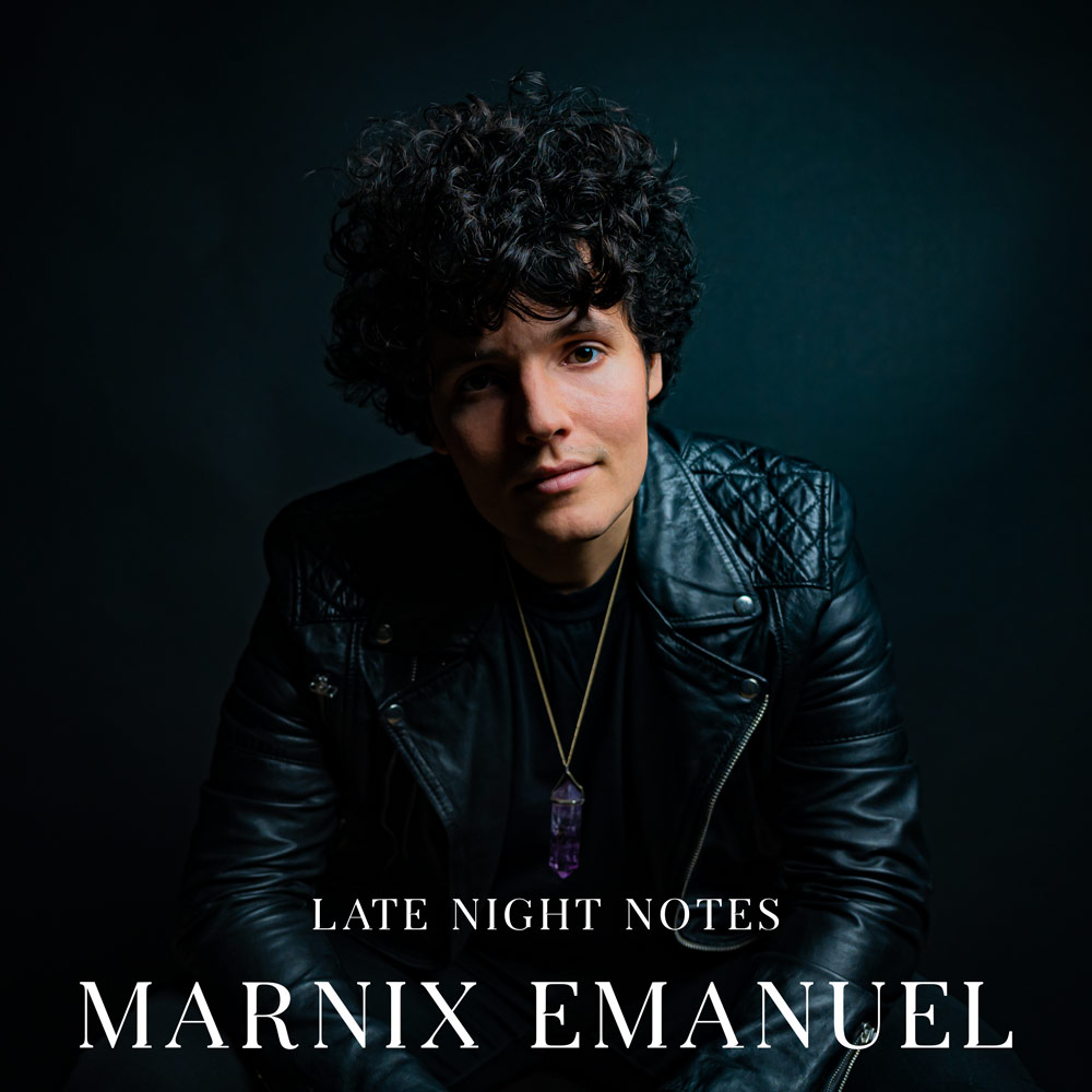 Marnix Emanuel - Late Night Notes