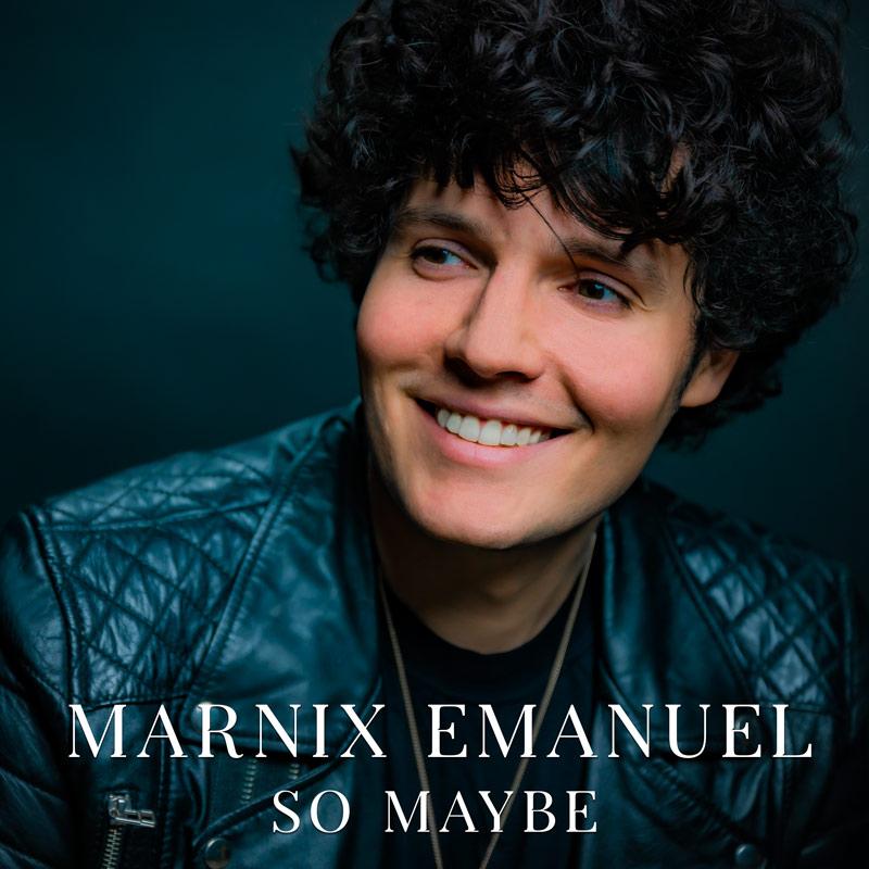 Marnix Emanuel So Maybe