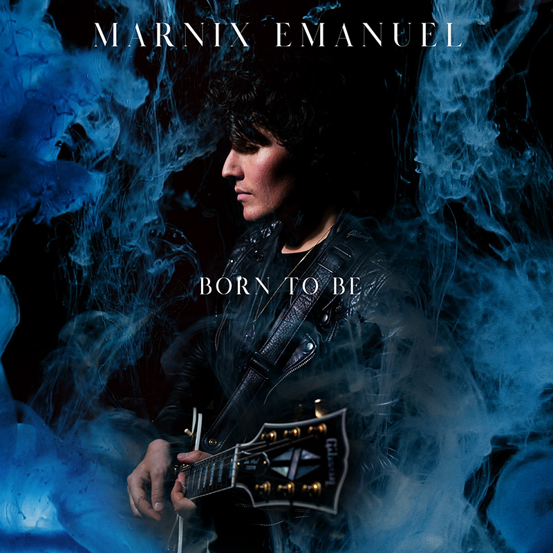 Marnix Emanuel Born To Be